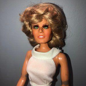 *SOLD* Farrah Fawcett Barbie Charlie's Angels